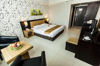 Hotel - Hotel Orchardz Jayakarta