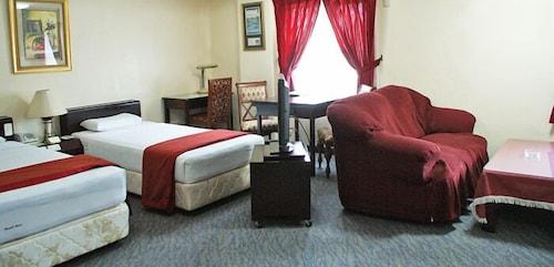 Hotel Asia, Cebu City
