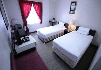 HOTEL ASIA Room
