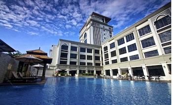 Hotel Perdana