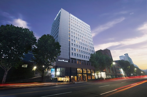 Seul - Mayplace Seoul Dongdaemun - ze Szczecina, 24 marca 2021, 3 noce