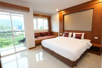 Hotel - Rojjana Residence