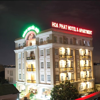 Hotel - Hoa Phat Hotel & Apartment