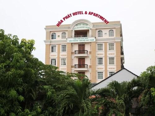 . Hoa Phat Hotel & Apartment
