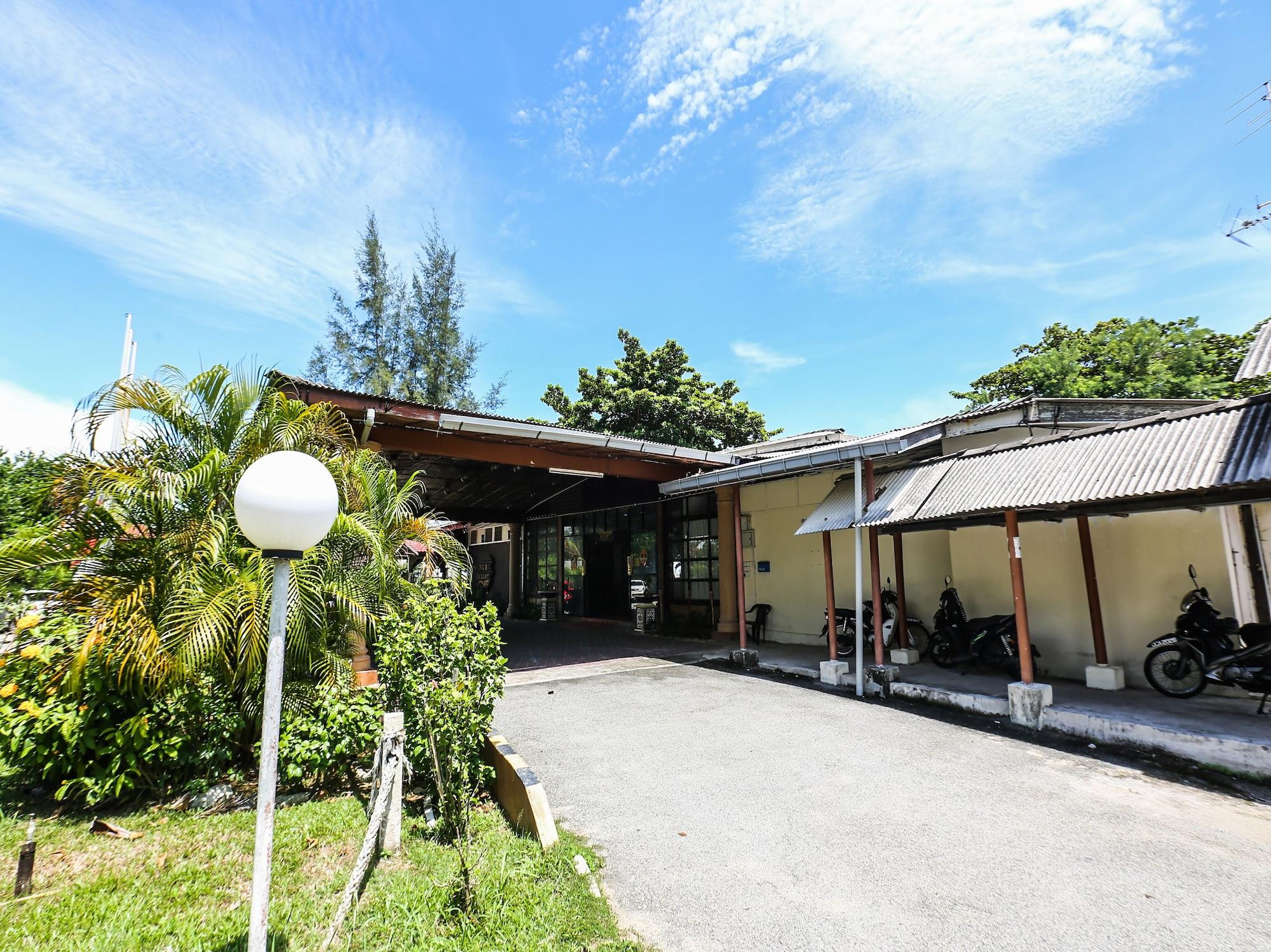 OYO 89488 Pcb Resort, Kota Bharu