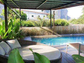 Kith Home - Pool  - #0