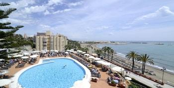 MedPlaya Hotel Riviera - Only Adults