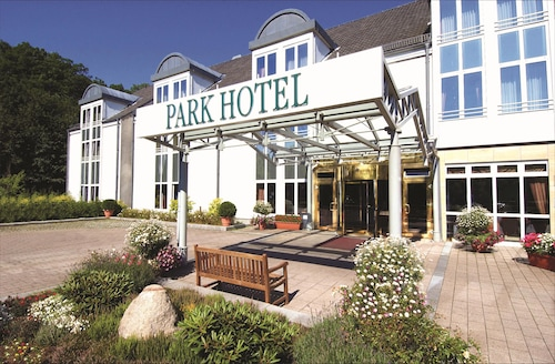 . Park Hotel Ahrensburg by Centro