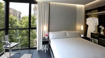 トゥー ホテル バルセロナ バイ アクセル - アダルト オンリー