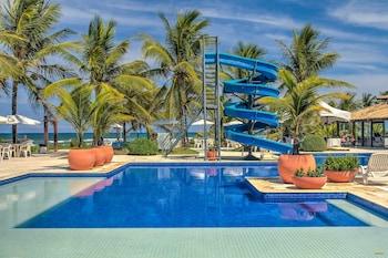 培亞多索爾飯店 Hotel Praia do Sol