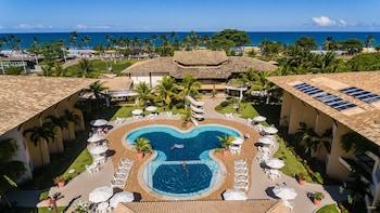 艾迪亞達普拉亞飯店 Hotel Aldeia da Praia