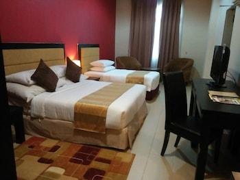 Hotel - Pantai Puteri Hotel