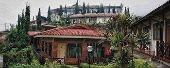 Hotel - Bromo Cottages