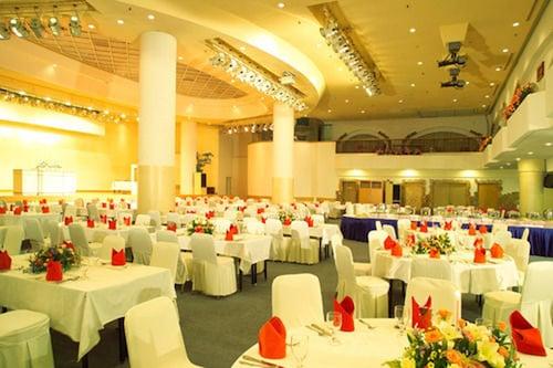 Onyang Hot Spring Hotel, Asan