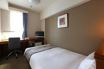 シングルルーム 禁煙|ホテル法華クラブ熊本