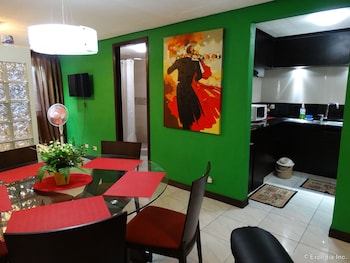 Hotel - Manila Bay Serviced Apartments