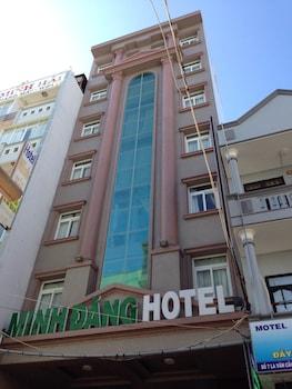 Hotel - Minh Dang Hotel