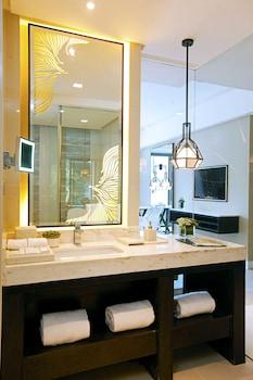The Lind Boracay Bathroom Sink