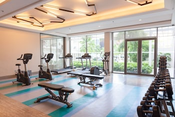 The Lind Boracay Gym