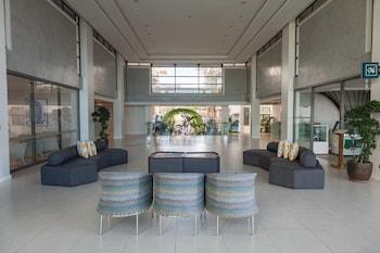 The Lind Boracay Lobby