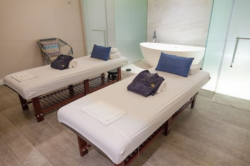 The Lind Boracay Treatment Room