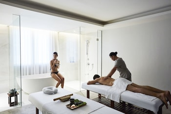 The Lind Boracay Spa Treatment
