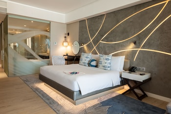 The Lind Boracay Room