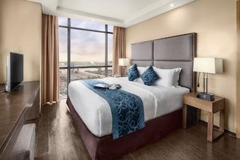 Hotel - Golden Phoenix Hotel Manila