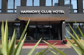 Hotel - Harmony Club Hotel Ostrava