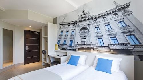 . B&B Hotel Milano San Siro
