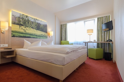 Garden Hotel, Nürnberg