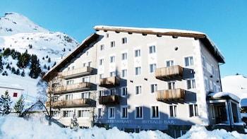 Hotel - Hotel Grischuna