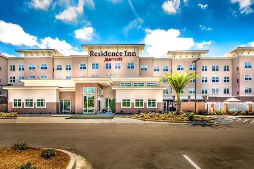 . Residence Inn by Marriott Savannah Airport