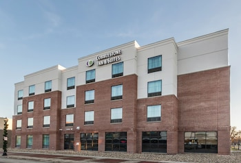 Hotel - Cobblestone Inn & Suites - Waverly