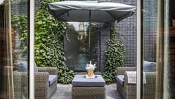 Luxury Suites Amsterdam