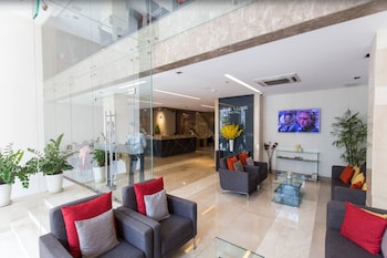 Hotel - The Luxe Hotel