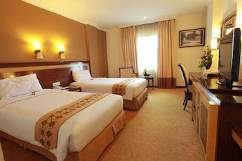 Phi Semesta - Guestroom  - #0