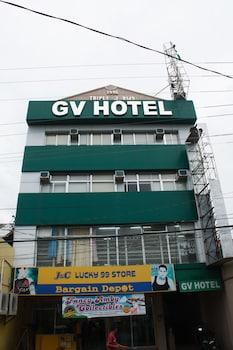 Gv Hotel Naval Exterior