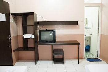 Gv Hotel Naval Room