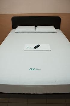 Gv Hotel Naval Guestroom