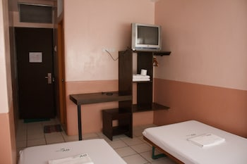 GV Hotel Camiguin Guestroom