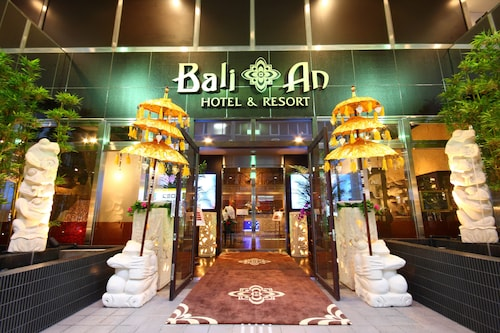 . HOTEL Bali An Resort Chiba Chuo - Adults Only