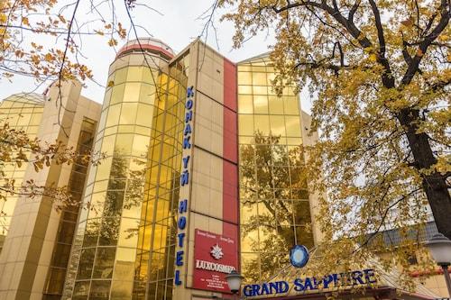 Grand Sapphire Hotel Almaty, Almaty (Alma-Ata)