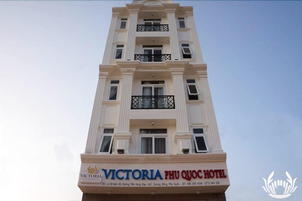 ビクトリア フ クオク ホテル