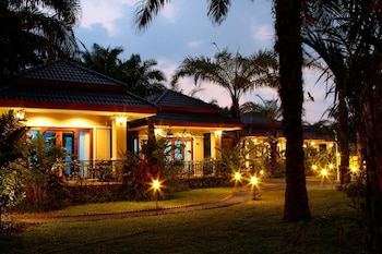 Hotel - Thalane Palm Paradise Resort
