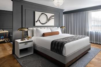 Premium Suite, 1 King Bed, Non Smoking