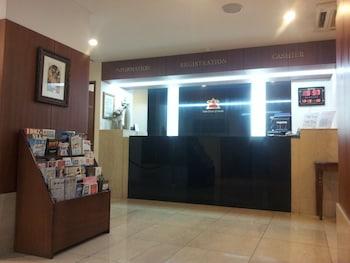 ニュー チョンジ