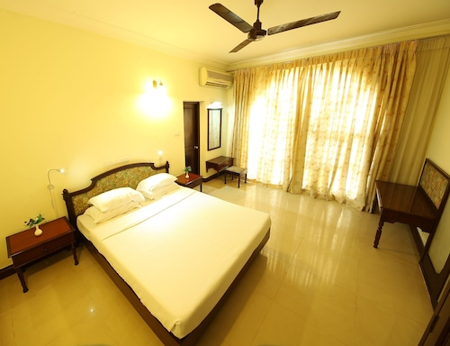 ATS Willingdon Hotel, Ernakulam