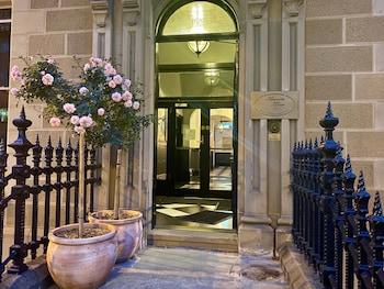 麥格理爾莊園飯店 Macquarie Manor