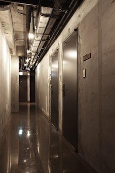 ブティック ホテル K チョンノ